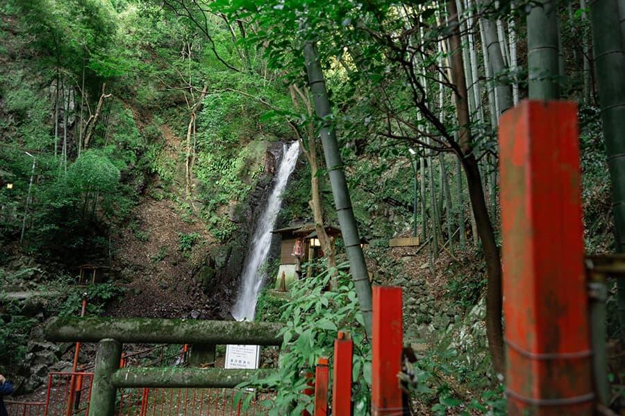 不動滝|湯河原