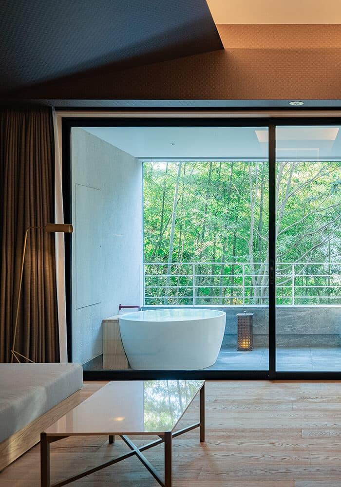 三輪 湯河原|MIWA YUGAWARA|客室露天風呂付き温泉旅館