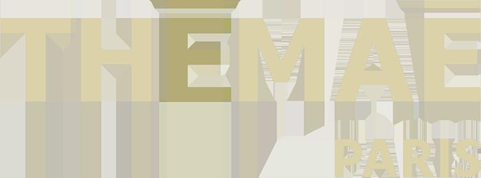 TMEMAE ロゴ