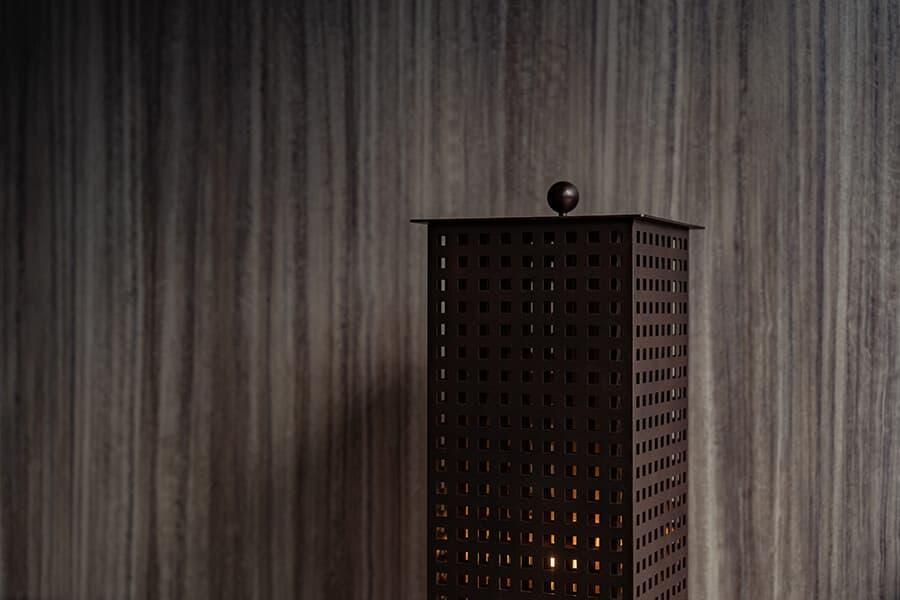 三輪 湯河原|三輪のスイート|照明